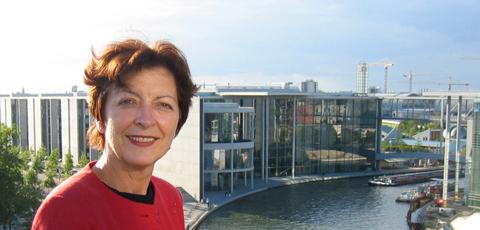 Abschluss Der Rotes Sofa Tour Mit Elvira Drobinski Weiß Spd